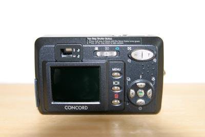 Concord Eye-Q 5062AF #1
