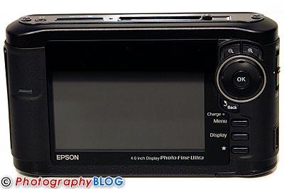 Epson P-5000
