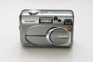Fuji FinePix A205S #1