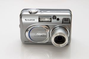 Fuji FinePix A205S #2