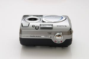Fuji FinePix A205S #7
