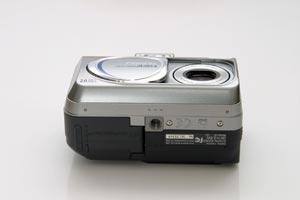 Fuji FinePix A205S #8