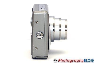 Fujifilm Finepix F450