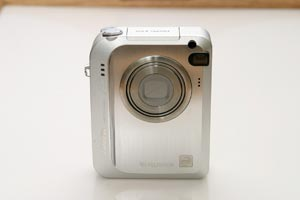Fuji FinePix F610 #1
