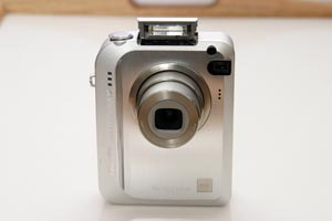 Fuji FinePix F610 #4