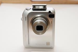 Fuji FinePix F610 #4