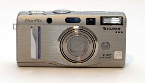 Fuji FinePix F700 #1