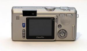 Fuji FinePix F700 #2