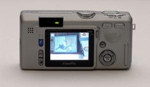 Fuji FinePix F700 #3