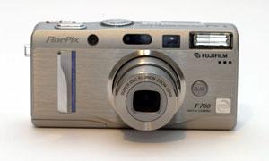 Fuji FinePix F700 #4