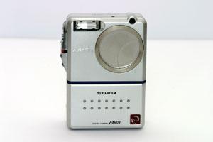 Fuji FinePix M603 #1