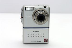 Fuji FinePix M603 #2