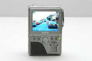 Fuji FinePix M603 #4