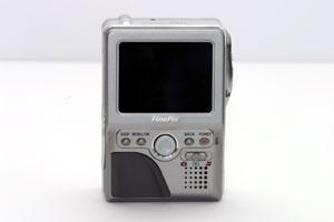 Fuji FinePix M603 #3