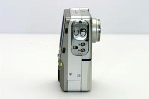 Fuji FinePix M603 #7