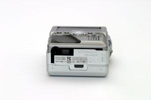 Fuji FinePix M603 #8