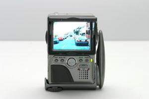 Fuji FinePix M603 #9