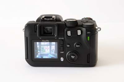 Fuji FinePix S20 Pro #4