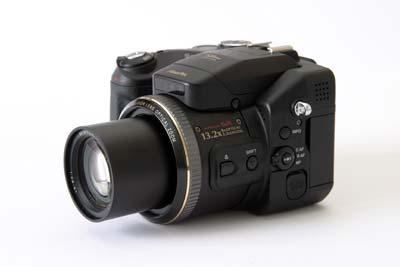 Fuji FinePix S20 Pro #12