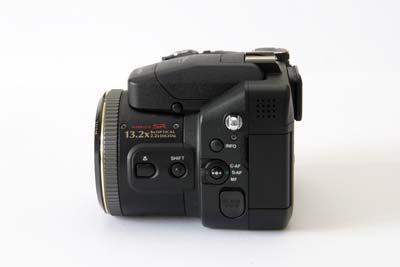 Fuji FinePix S20 Pro #7
