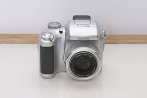 Fuji FinePix S3000 #1