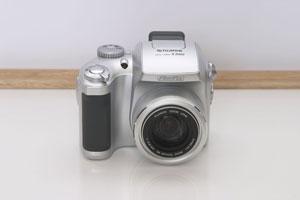 Fuji FinePix S3000 #1