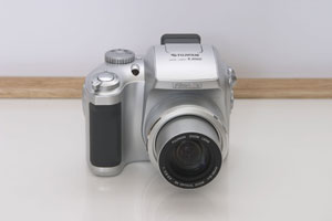 Fuji FinePix S3000 #4