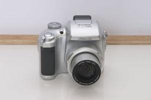 Fuji FinePix S3000 #4