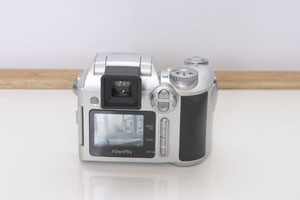 Fuji FinePix S3000 #3