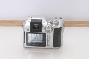 Fuji FinePix S3000 #3
