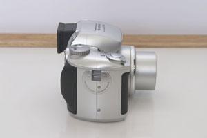 Fuji FinePix S3000 #5
