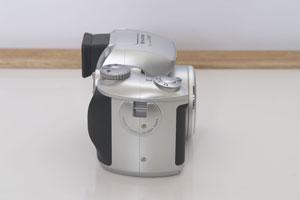 Fuji FinePix S3000 #6