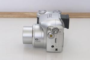 Fuji FinePix S3000 #7