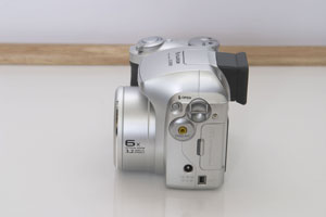 Fuji FinePix S3000 #8