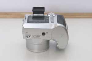 Fuji FinePix S3000 #9