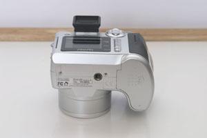 Fuji FinePix S3000 #9