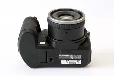 Fuji FinePix S5000 #10