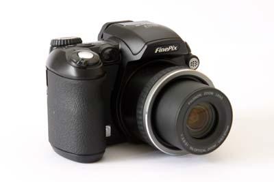 Fuji FinePix S5000 #11