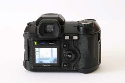 Fuji FinePix S5000 #4