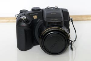 Fuji FinePix S7000 #1
