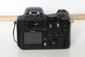 Fuji FinePix S7000 #2