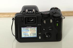 Fuji FinePix S7000 #3