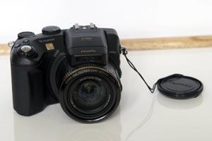 Fuji FinePix S7000 #4