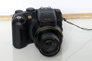 Fuji FinePix S7000 #5
