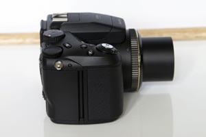 Fuji FinePix S7000 #6