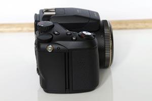 Fuji FinePix S7000 #7