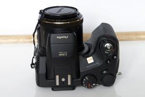 Fuji FinePix S7000 #8