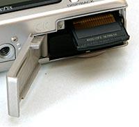 Fujifilm Finepix F11