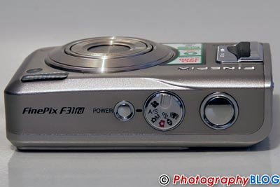 Fujifilm Finepix F31fd