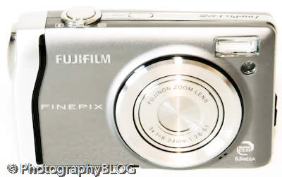 Fujifilm Finepix F40fd